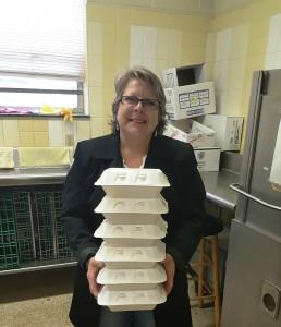 Alisa Johnson Meals on Wheels Coordinator (3)