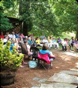 church picnic June 2015